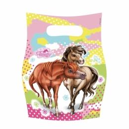 Sachets Anniversaire Cheval Charming Horses