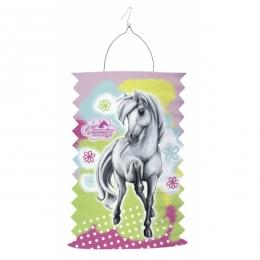 Lanterne Cheval Charming Horses
