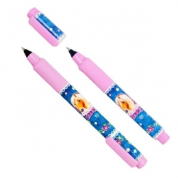 Stylo Encre Roller Cheval