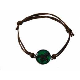 Bracelet Cheval Emotion