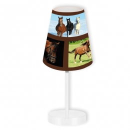 Lampe Passion Cheval