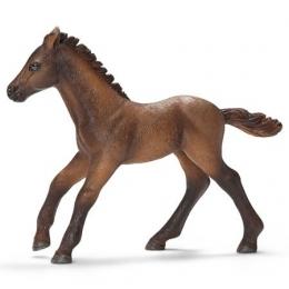 Figurine Poulain Camarguais Schleich