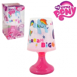 Lampe Led Mon Petit Poney Dream