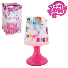 Lampe Led Mon Petit Poney Dream