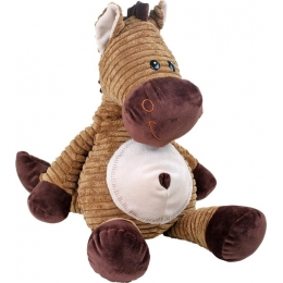 Peluche Cheval Galopin 50cm