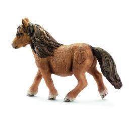 Figurine Jument Poney Shetland Schleich