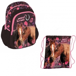 Pack Scolaire Sweet Horses