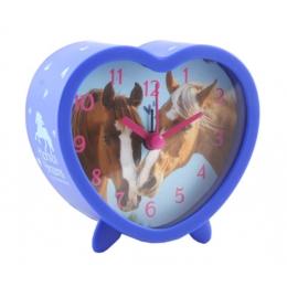 Horses Dreams: Réveil Cheval Bleu