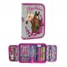 Trousse Complète Cheval I Love Horses