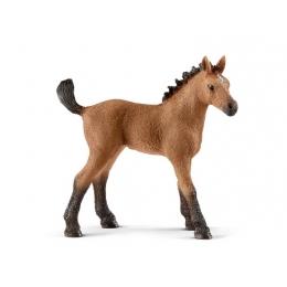 Figurine Poulain Quarter Horse Schleich