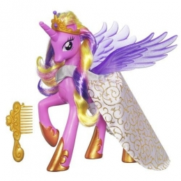 Mon Petit Poney: Princesse Cadance