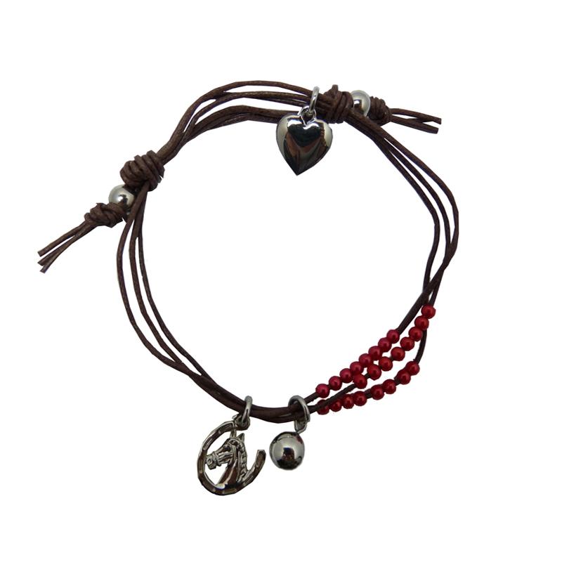 Horses Dreams: Bracelet Cheval De L'amitié