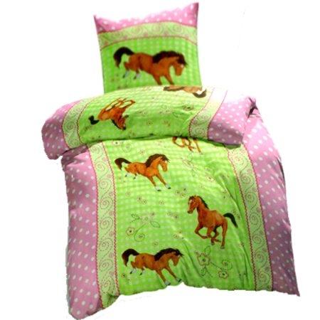 Housse de couette poulain paradis du cheval for Housse couette cheval