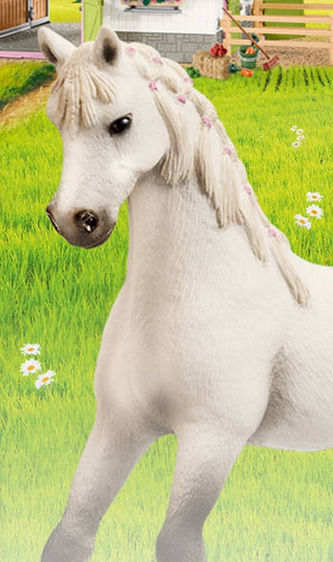 figurines-chevaux
