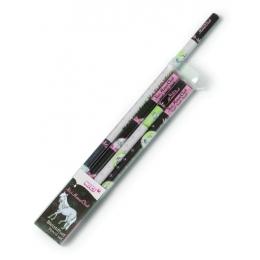 Nici: Set Crayons à Papier Cheval Gris