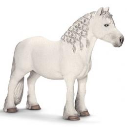 Figurine Poney Fell Mâle Schleich