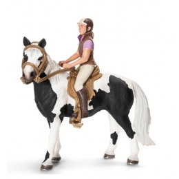 Set Equitation Schleich