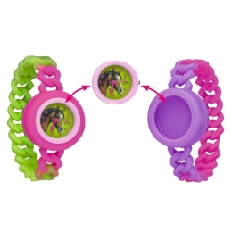Montre Bracelet Cheval Interchangeable