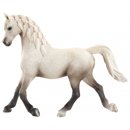 Figurine Jument Arabe Schleich 2014
