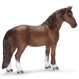 Figurine Jument Tennessee Walker Schleich