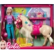 Barbie et son cheval Tawny