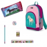 Set Scolaire Cheval