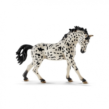 Figurine Jument Knabstrupper Schleich