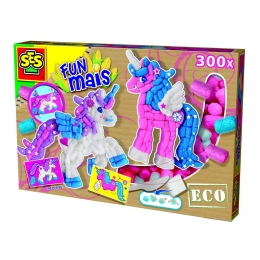Kit Fun Maïs Licorne