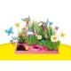 Kit Créatif Le Jardin Des Licornes