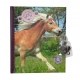 Horses Dreams: Journal Intime Cheval Au Galop