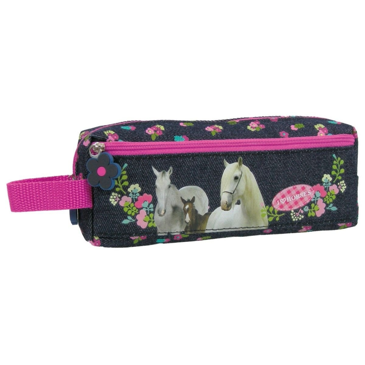 Trousse Cheval I Love Horse
