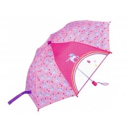 Parapluie Licorne Pliant