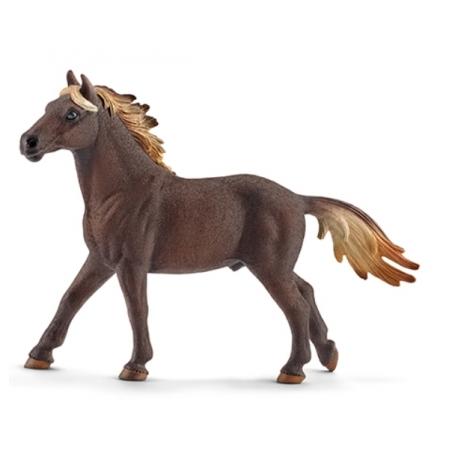 Figurine Etalon Mustang Schleich