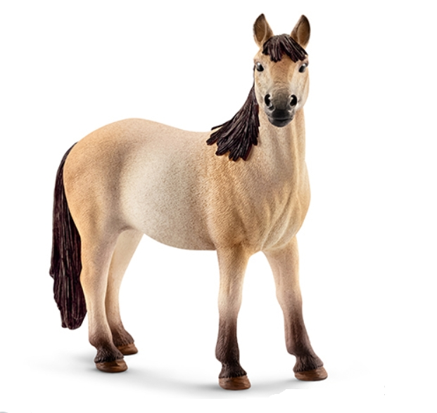 Figurine Jument Mustang Schleich
