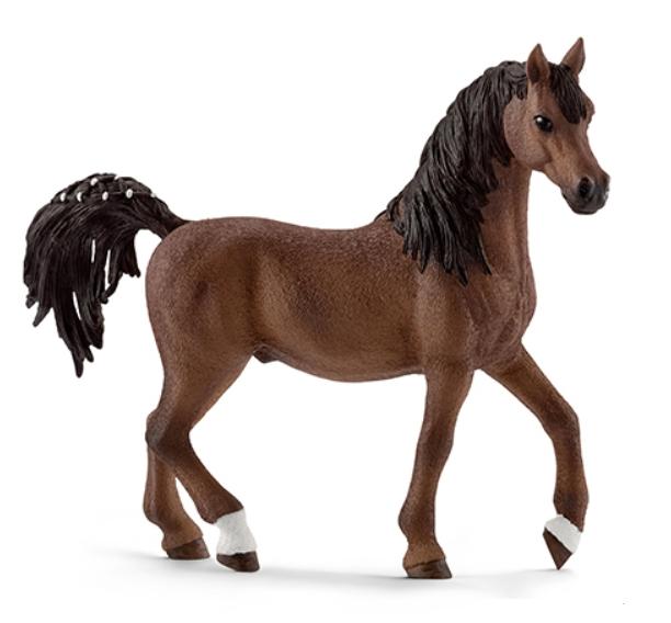 Figurine Etalon Arabe Schleich
