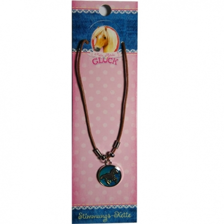 Collier Cheval Emotion