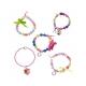 Kit Création Bijoux Perles Cheval