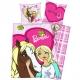 Parure De Couette Barbie Et Son Cheval