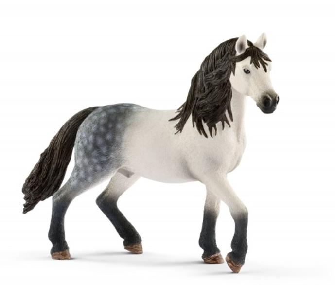 Figurine Etalon Andalou Schleich