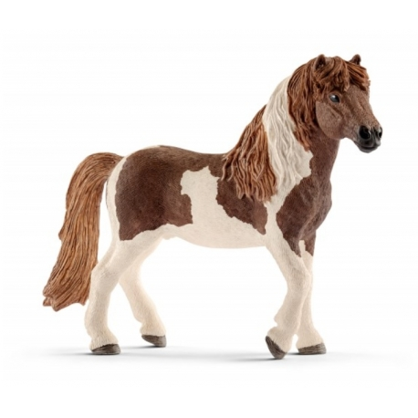 Figurine Etalon Poney Schleich
