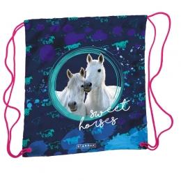 Sac De Sport Cheval Sweet Horses