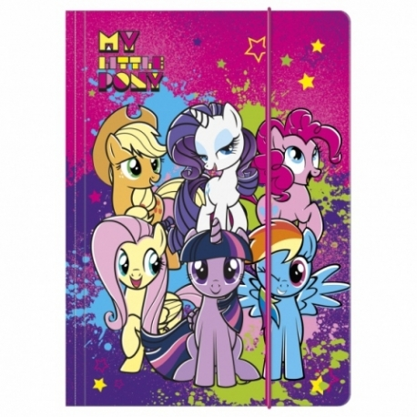 Chemise à Rabats Poney My Little Pony
