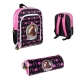 Pack Scolaire Cheval Passion