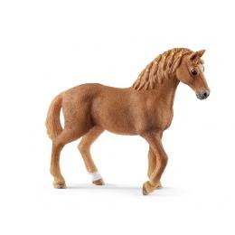 Figurine Jument Quarter Horse Schleich