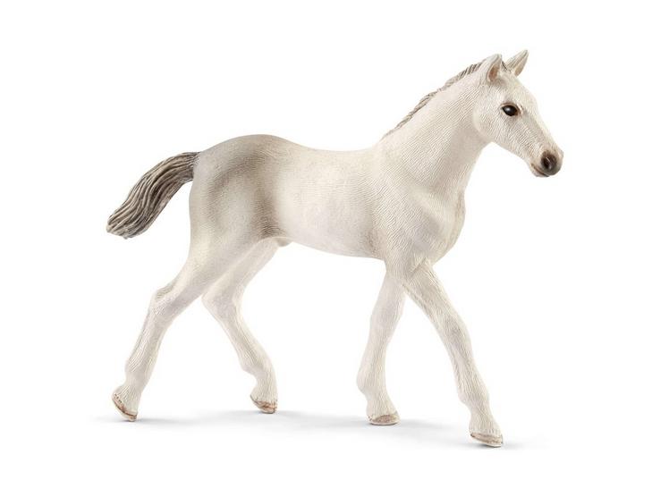 Figurine Poulain Holstein Schleich