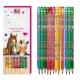 Crayon De couleur Gommable Cheval