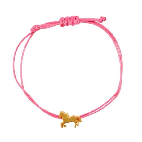Bracelet Cheval I Love Horses