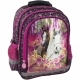 Sac Scolaire Fille Cheval Rose