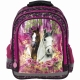 Set Scolaire Cheval Rose I Love Horses
