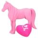 Coffret Gommes Cheval Horses Dreams